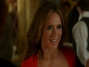 Jennifer Love Hewitt - The Client List
