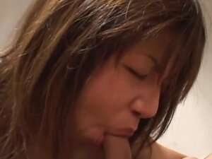 Uncensored Japanese Erotic Fetish Sex - Intimate Pantyhose POV (Pt. 9)