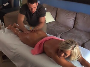 My First Massage