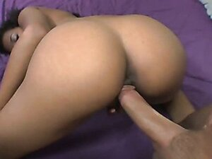 Asian Lily Thai gets her tight twat rammed hard doggystyle and facialised