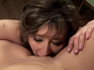 Delicious and beautiful lesbians Nicole Sweet and Judy are getting really turned on and using different kind of toys they are having a lot of fun licking each others wet and horny pussy's.