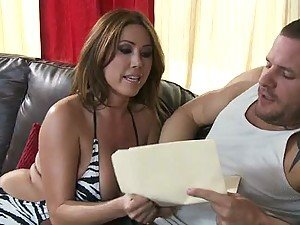 Probation Fornication with Asian Beauty Kianna Dior