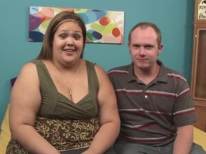 Fat girl fuck and facial reality porn