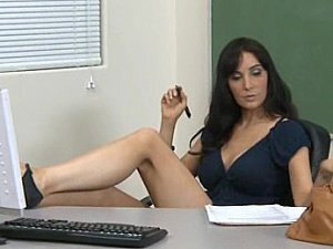 Licking my teacher's pussy. Oral sex