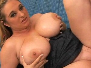 Sweetie chubby April is getting fucked