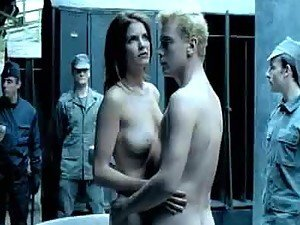 Hot Alice Taglion Gets Caught Naked and Doing Kinky Stuff