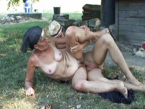 The Farmers Grandma 2