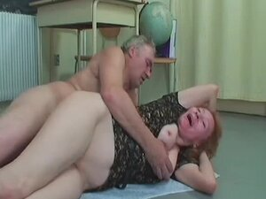 Old and hot Sofya is here to do unbelievable foot job