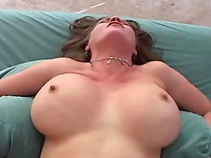 June Summers the hot MILF gets fucked from behind