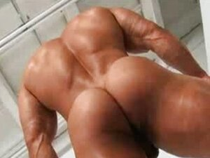 Bodybuilder Muscle Solo 90