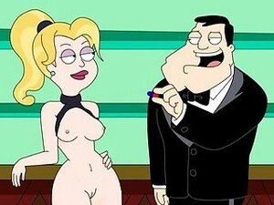 Famous toons family sex