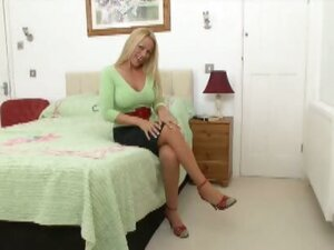 Taylor Morgan - Sweater tease..and more!