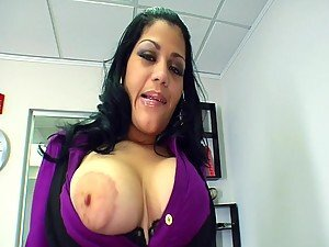 Intense Sex With The Thick Latina Jesibelle