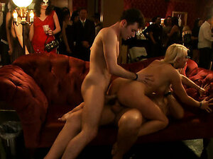 Part 3. This is the Private Club video you have got to see first!
