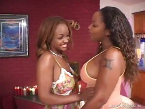 Pussy Licking On Lesbian Anniversary
