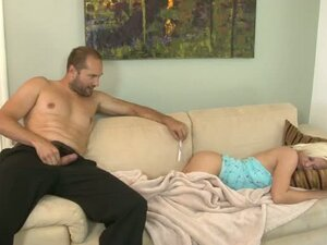 Cheating Mo Fo Fucks His Wife's Best Friend