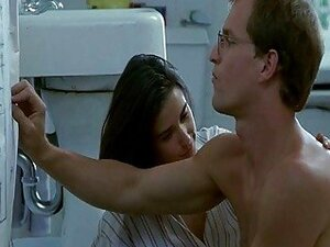 Demi Moore  Indecent Proposal