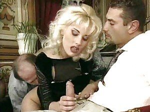 Full length foreign porn film with interesting sex