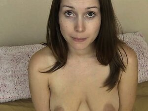 Young Sex Slave Wants A Creampie From Her Master