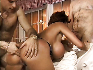 Mature Mrs D Sanchez Gets Her Cum Hole Pounded. Part 2