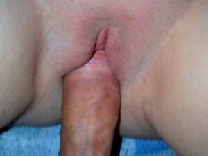 Big cock in tight pussy