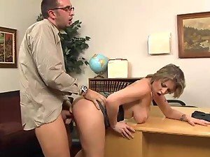 Kinky Sex With Keiran Lee and Velicity Von