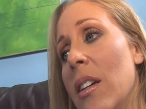 Julia Ann Interracial Black Cock Slut