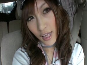Mosaic; japanese adult video HODV 20582