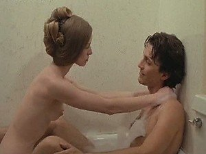 You Won't Like The Surprise The Naked Blonde Camille Keaton Has