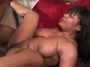Dirty wet twat of Janet Jacme has a big troubles being poked mercilessly