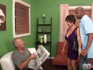 Bea, Lucas and The Cuckold Hubby