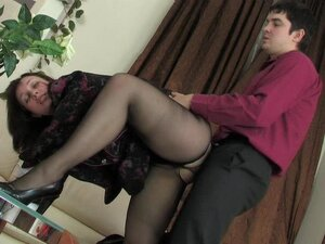 Freaky Hardcore Sex performance presented by Matures And Pantyhose
