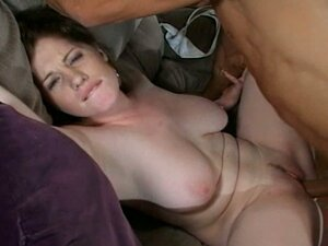 Busty milf in fervent hardcore coition