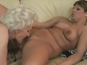 Old Young Lesbians Compilation