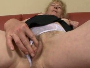 62 years old friend of mine fucks his old wife on homemade video