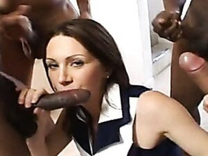 Cum thirsty Rayveness receives an awesome load of cock cream on a glass