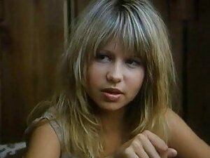 Pia Zadora  Butterfly