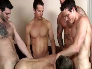 Johnny Rapid Gang Bang JO - Johnny Rapid - Rosso Twins - Tony Paradise - Sebastian Young